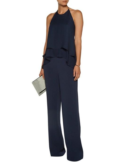 Dressy Jumpsuits: Elizabeth and James Baldwin Jumpsuit | Summer Fashion 2017