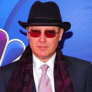 James Spader's already prepping for Avengers