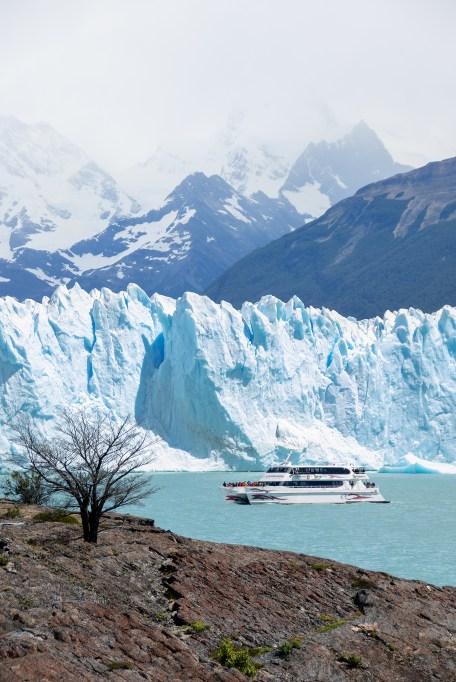 Picture-Perfect Winter Destinations: Patagonía, Argentina