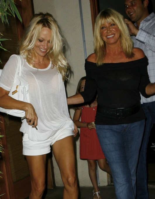 Suzanne Somers: 2009