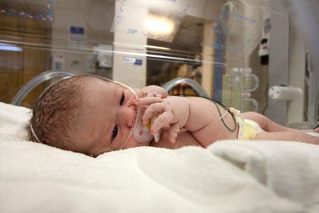 Disturbing trend: Newborns addicted to painkillers