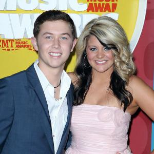 15 Reasons Scotty McCreery & Lauren