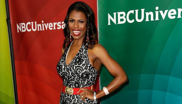 Getting hitched? Book Omarosa or one