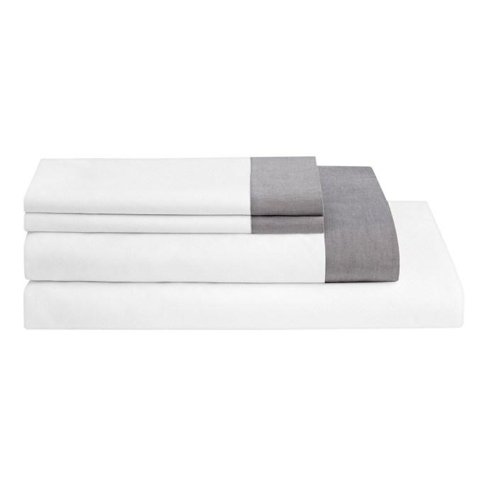 The Casper cool sheet set
