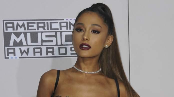Ariana Grande Is a Goddamn Social