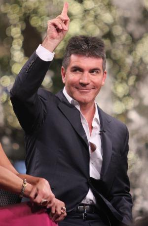Simon Cowell: Rachel Crow's X Factor