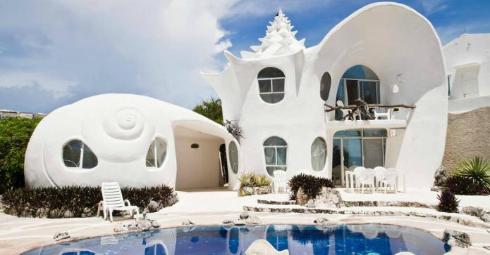 12 Wild Airbnb properties you can