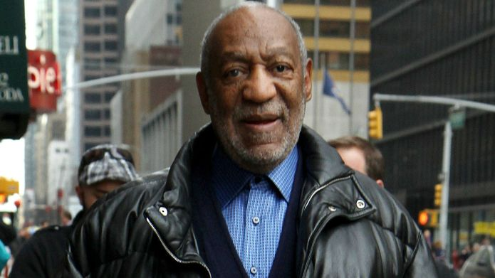 Bill Cosby admits to sexual encounters,