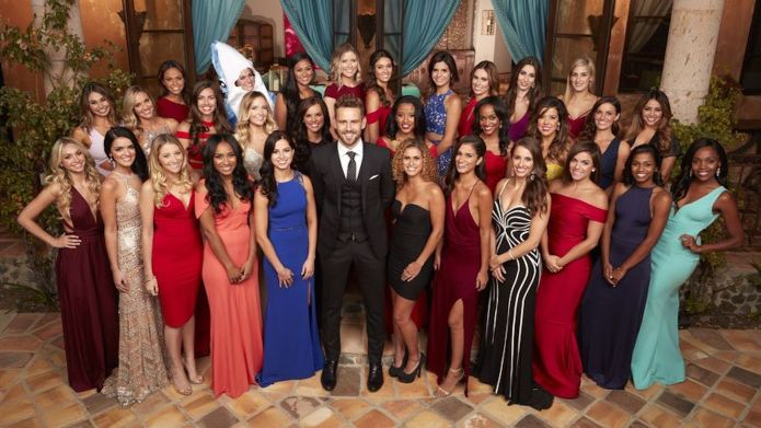 Here are the 30 'Bachelor' contestants