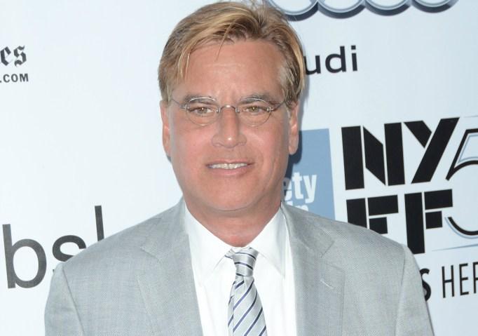 Aaron Sorkin apology