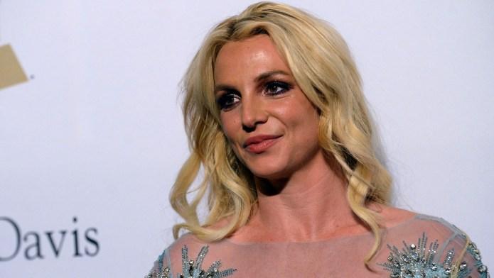 Britney Spears' Child Support Battle Has