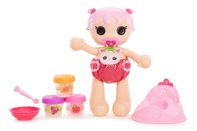 Weird Toys You Didn't Know Existed | Lalaloopsy Potty Surprise | Gift Guides 2017