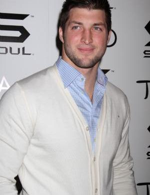 Tim Tebow cancels speech at controversial