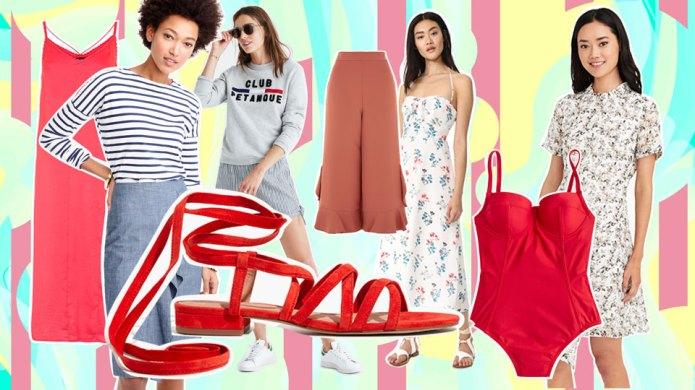 15 On-Sale Summer Essentials to Buy