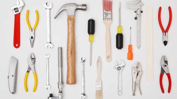 Quiz: Which handy tool are you?