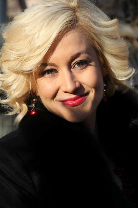 Macy's Thanksgiving Day Parade: Kellie Pickler