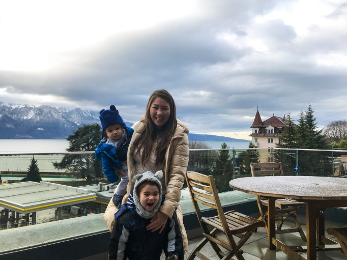 Most Epic Trips For Traveling With Kids: Switzerland, France, Hungary, Austria & Slovakia
