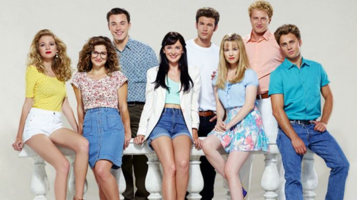 90210: 9 Dramatic moments that happened