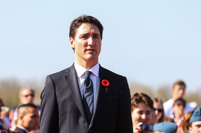 Prime Minister Justin Trudeau Attended Toronto's