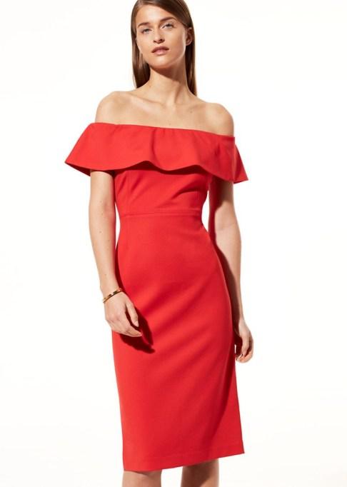 Summer Cocktail Dresses That Are Versatile: Babton Ruslan Dress | Summer Fashion 2017