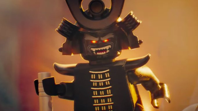15 Movies We're Excited for This September: Ninjago