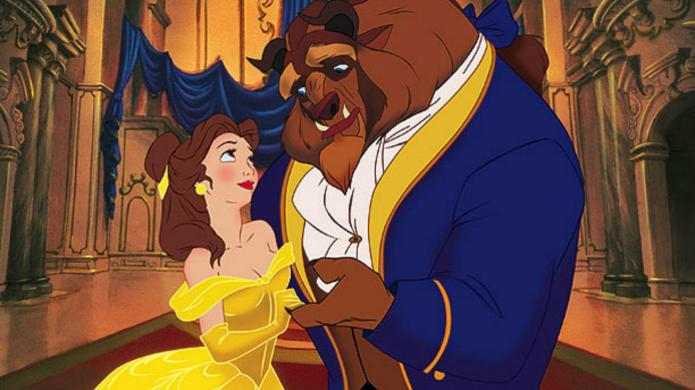 Beauty and the Beast is getting