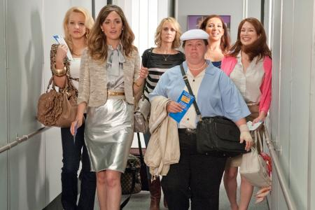 Bridesmaids movie review: Funniest movie in