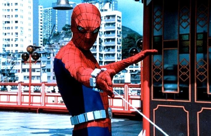 Here's every actor who has ever played Spider-Man: Nicholas Hammond