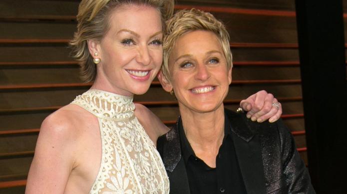 Ellen DeGeneres is not having a