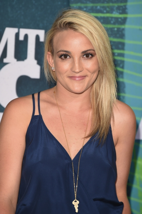 Celebrities Who Got Pregnant at a Young Age: Jamie Lynn Spears