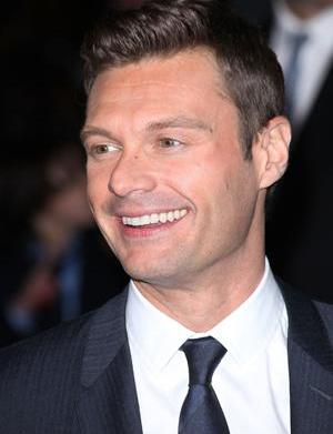 Ryan Seacrest shares life lessons from