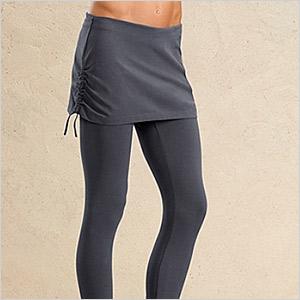 gap yoga skirt