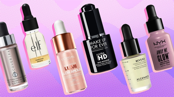 10 Makeup Boosters That'll Give Your