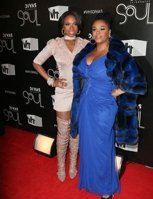 VH1 Divas gets soul-ful