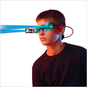 Spy glasses   Sheknows.ca