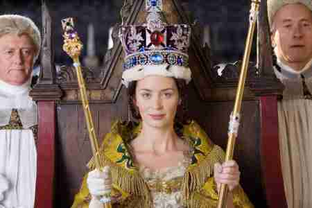 Emily Blunt shines in The Young Victoria