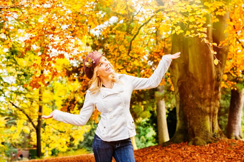 Fall jean fashion trends | Sheknows.ca