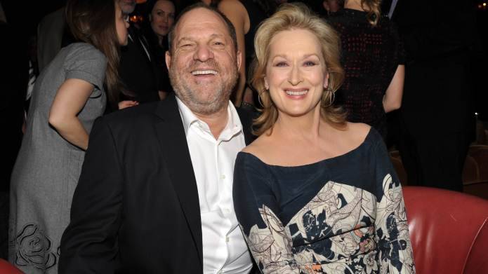 Harvey Weinstein Incurs the Wrath of