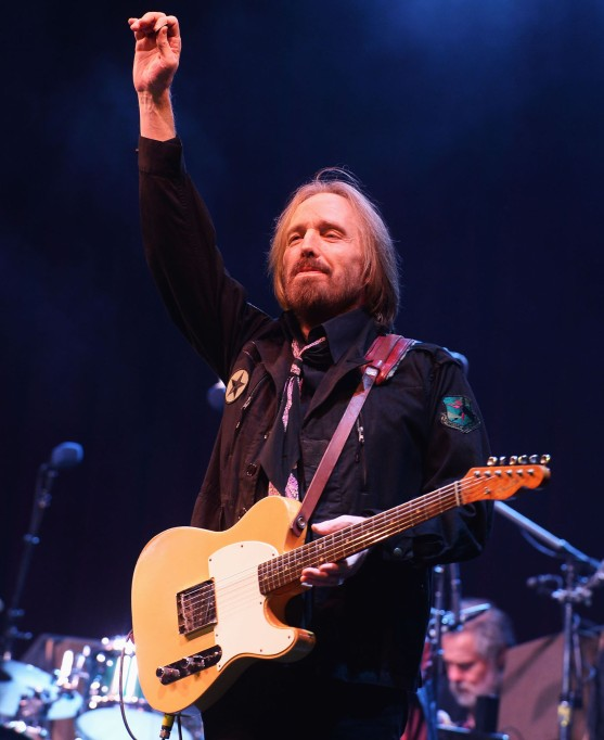 Celebrities Who Died in 2017: Tom Petty