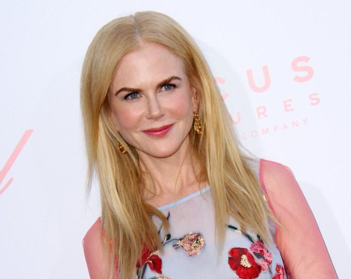 How Nicole Kidman Is Celebrating Her