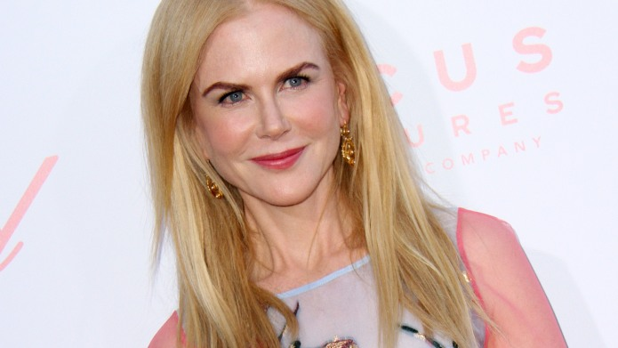 How Nicole Kidman Is Celebrating Her