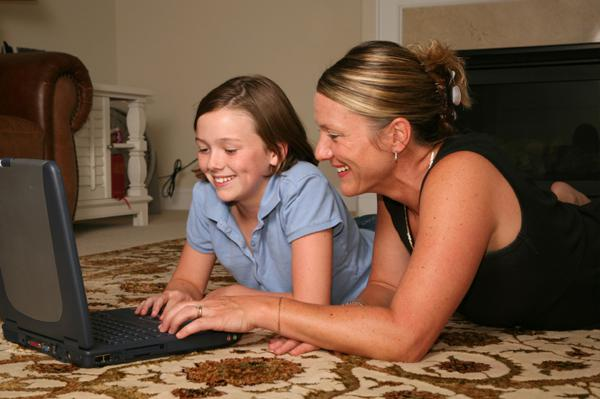 7 Tips for Facebook parents