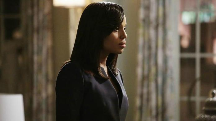 Here's how Scandal's Olivia Pope spent
