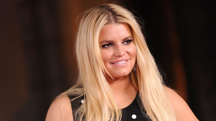 Jessica Simpson Is Being Sued Over