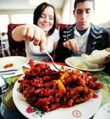 Chinese food recipes for those that