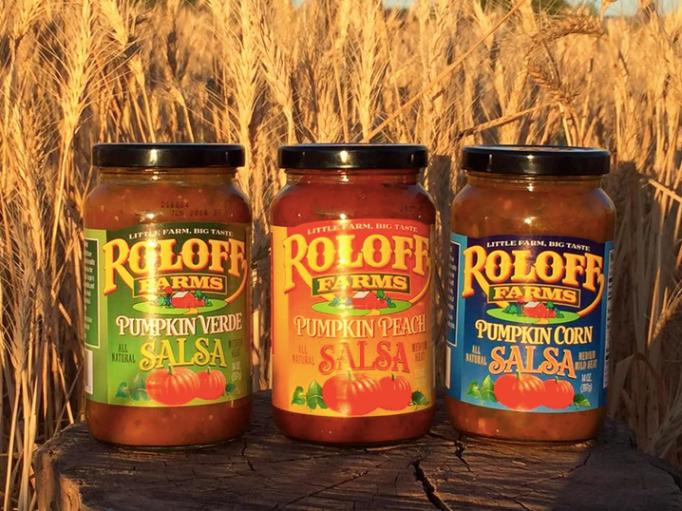 Roloff food products