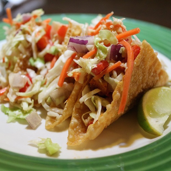 Mini taco recipes