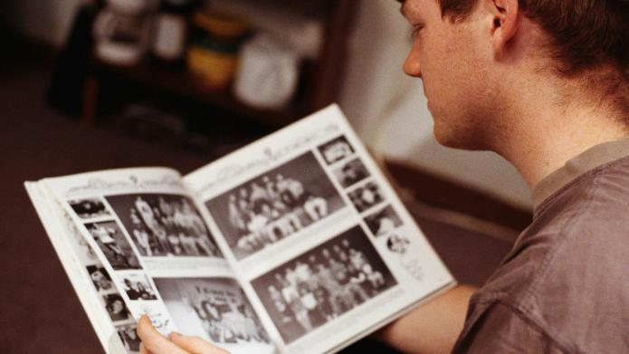 Utah school alters girls' yearbook photos