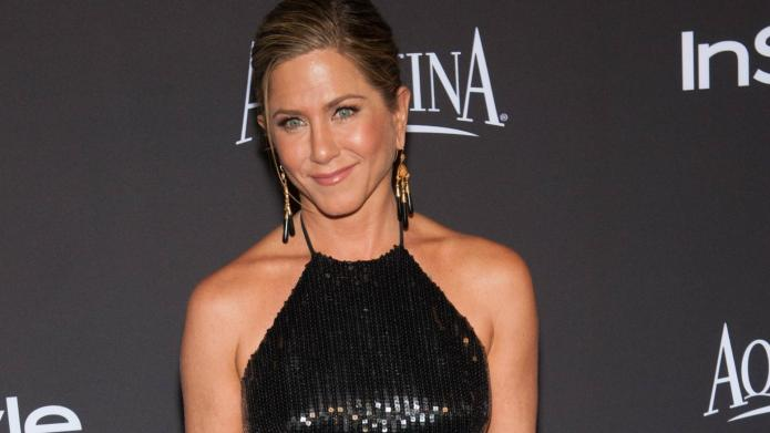 Jennifer Aniston's comments on Daniel McDonald's