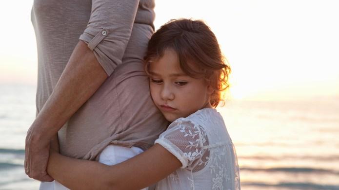 Mothers often feel guilty — but